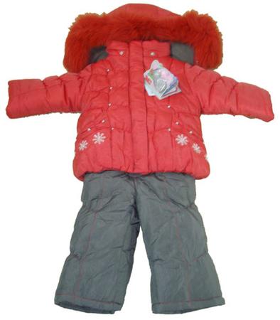 Кико Зимняя Одежда Для Девочки